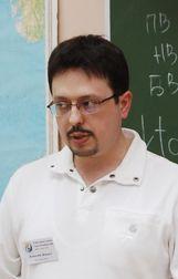 Алексей Шашко