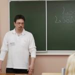 Алексей Шашко, ассирийский язык