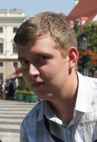 Александр Клиймук