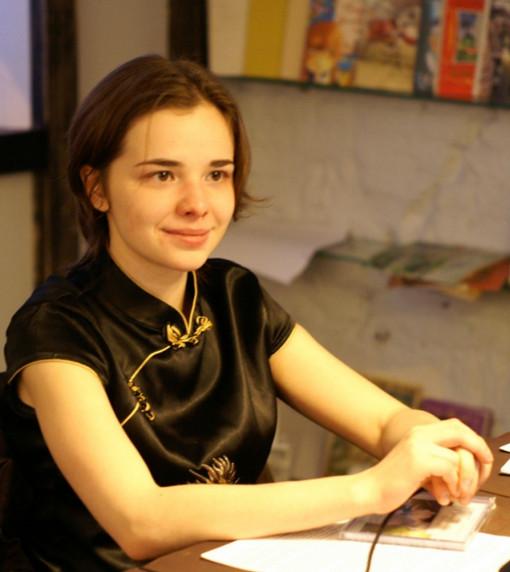 Лидия Астапенко
