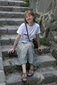 Мария Коношенко