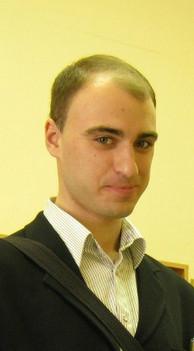 Михаил Хаминский