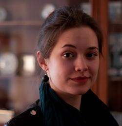 Катерина Россолович