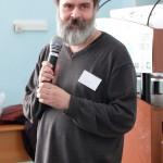 Мехмет Муслимов на открытии фестиваля языков