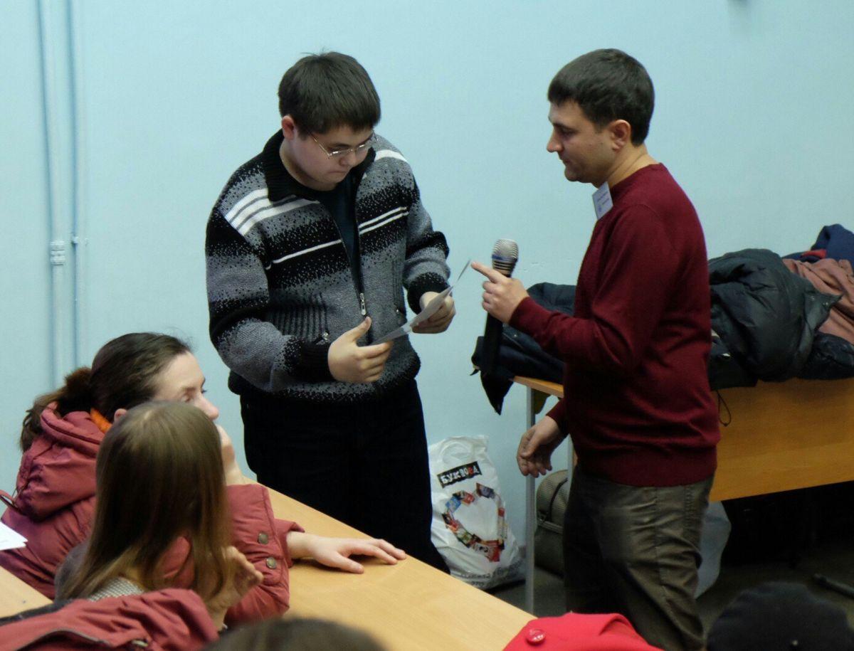 Петербургский фестиваль языков Архив Вручение дипломов Вручение дипломов