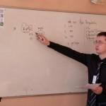 Михаил Бородкин о греческом