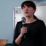 Екатерина Данилова, чувашский