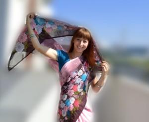 Евгения Ренковская