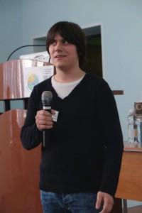Фёдор Алексеев о кирибати и ток-писине