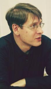 Денис Заварицкий